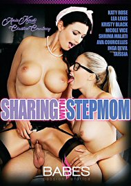Sharing With Stepmom (2017) (150742.9999)