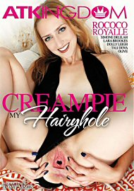 Atk Creampie My Hairy Hole (2017) (150831.9999)