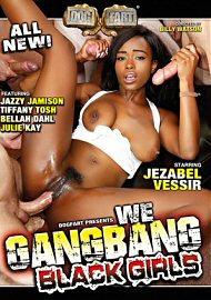 We Gangbang Black Girls (2017) (150847.9999)
