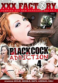 Black Cock Addiction 4 (150867.9999)