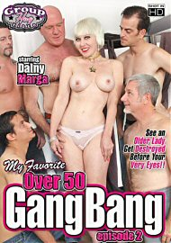My Favorite Over 50 Gang Bang 2 (150934.7)