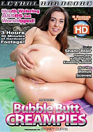 Bubble Butt Creampies 1 (2016) (151042.1)