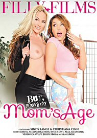 But, You'Re My Mom'S Age (2017) (151167.9999)
