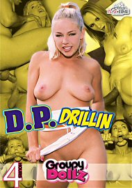 Dp Drillin - 4 Hours (151205.500)