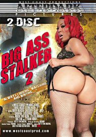 Big Ass Stalker 2 (2 DVD Set) (151250.20)