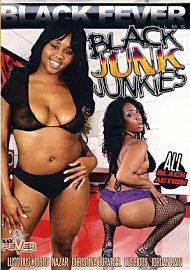 Black Junk Junkies (151374.50)