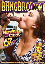 Monsters Of Cock 67 (151467.9999)