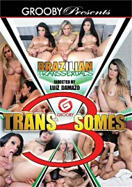Brazilian Transsexuals: Trans 3 Somes (2017) (151480.9999)