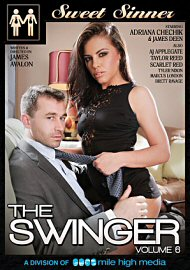 The Swinger 6 (2015) (151897.15)