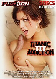 Titanic Tit Addiction (2 DVD Set) (2017) (152104.9999)