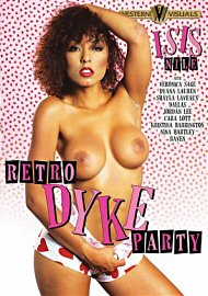 Retro Dyke Party (2017) (152125.9999)