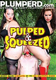Pulped & Squeezed (2017) (152165.9999)