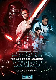 Star Wars The Gay Force Awakens (2017) (152166.9999)