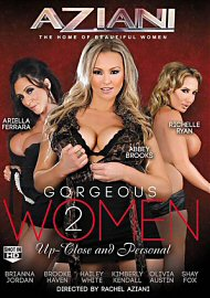 Gorgeous Women Up-Close And Personal 2 (2017) (152177.9999)