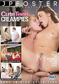 Cute Teen Creampies (2017) (152274.9999)