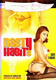 Nasty Habits (cutting Edge) (152481.100)