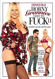 Horny Grannies Love To Fuck 11 (2017) (152495.9999)