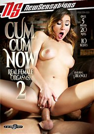 Cum, Cum Now 2 (2 DVD Set) (2017) (152561.9999)