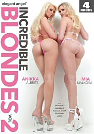Incredible Blondes 2 - 4 Hours (2017) (152625.7)