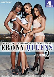 Ebony Queens 2 - 4 Hours (2017) (152635.9999)