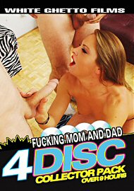 Fucking Mom And Dad (4 DVD Set) (2017) (152753.9999)