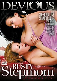 Busty Stepmom Fantasies (2017) (152757.9999)