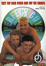 Perfect Guys - Gay DVD (152986.34)