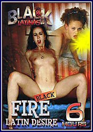 Black Fire Latin Desire (153067.1000)