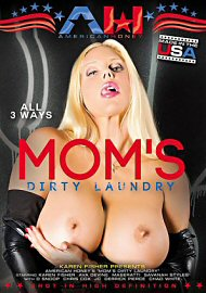 Mom'S Dirty Laundry (2017) (153331.9999)