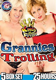 Grannies Trolling (5 DVD Set) (2017) (153483.999)