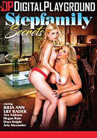 Stepfamily Secrets (2017) (153487.9999)