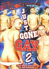 Just Gone Gay 2 (153568.5)