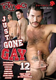 Just Gone Gay 12 (153571.5)