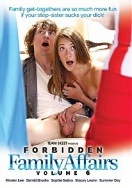 Forbidden Family Affairs 6 (2017) (153598.9999)