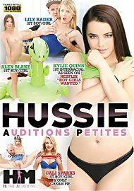 Hussie Auditions Petites (2017) (153619.9999)