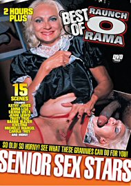 Best Of Raunch O Rama - Senior Sex Stars (153653.100)