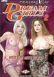 Transsexual Dream Girls 2 (153774.500)