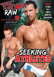 Seeking Athletes 1 (153866.4)