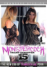 Monster Cock Trans Takeover 15 (2016) (153971.10)