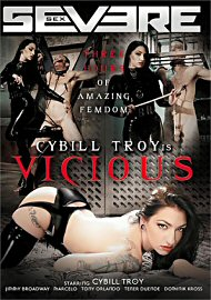 Cybill Troy Is Vicious (2017) (153976.3)