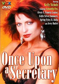 Once Upon A Secretary (153984.12)