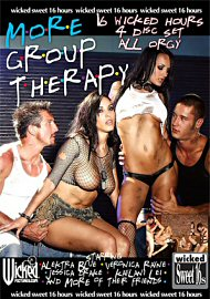 More Group Therapy (4 DVD Set) (154005.3)