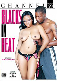 Blacks In Heat (2017) (154049.29996)
