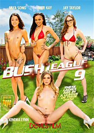 Bush League 9 (2017) (154066.29997)