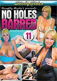 No Holes Barred 11 (2017) (154099.29997)