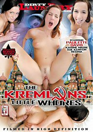 The Kremlins Little Whores (2017) (154106.29997)