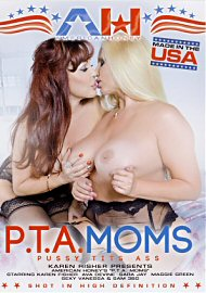 P.T.A. Moms: Pussy Tits Ass (2017) (154112.29995)