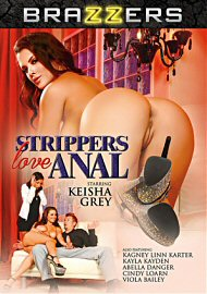 Strippers Love Anal (2017) (154217.9996)