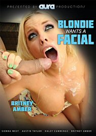 Blondie Wants A Facial (2017) (154263.19998)