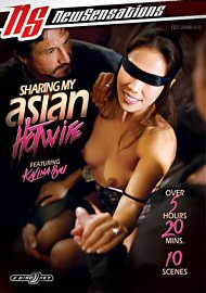 Sharing My Asian Hotwife (2 DVD Set) (2017) (154301.19997)